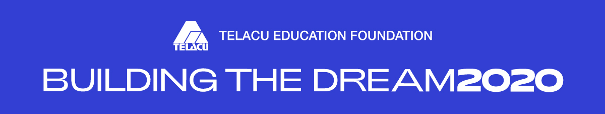 Telacu education foundation, Building the Dream 2020