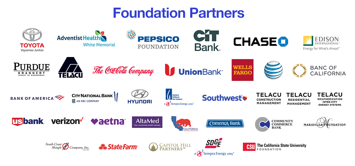 Our founding partners