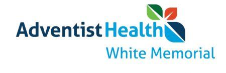Adventist Health White Memorial logo