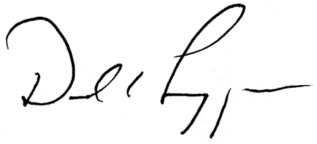DCL Signature