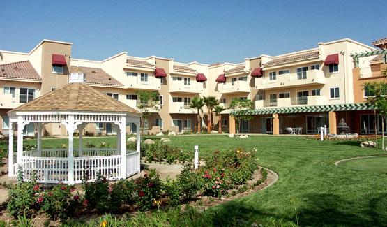 TELACU Multi-Family Housing