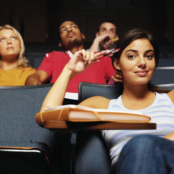 TELACU Trio College Readiness Program