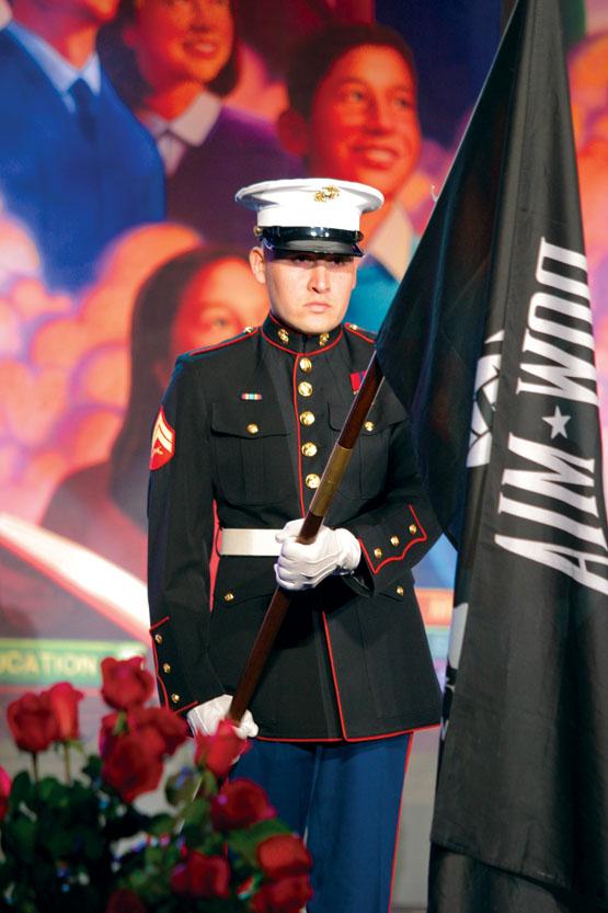 TELACU Veterans Upward Bound